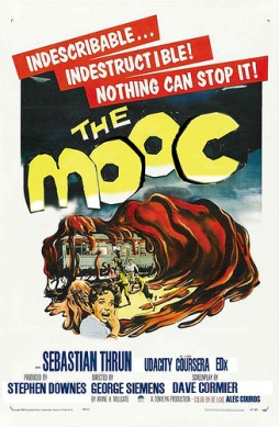 MOOC the movie